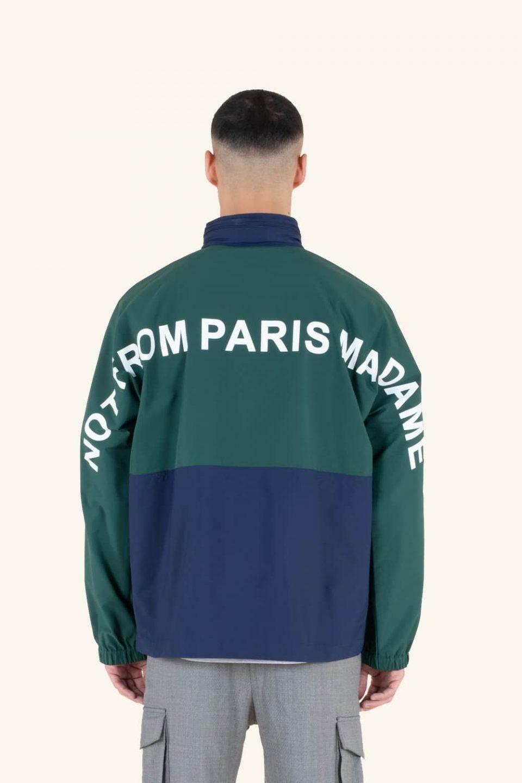 NFPM Windbreaker Jacket