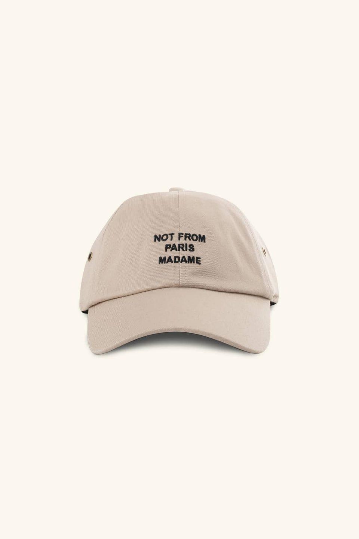NFPM Cap