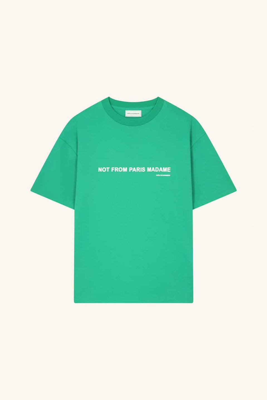 Printed NFPM Tee