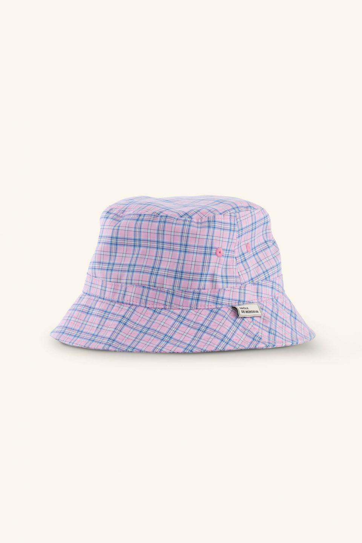 Check DDM Bucket Hat
