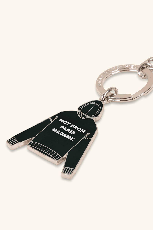 NFPM Key Ring