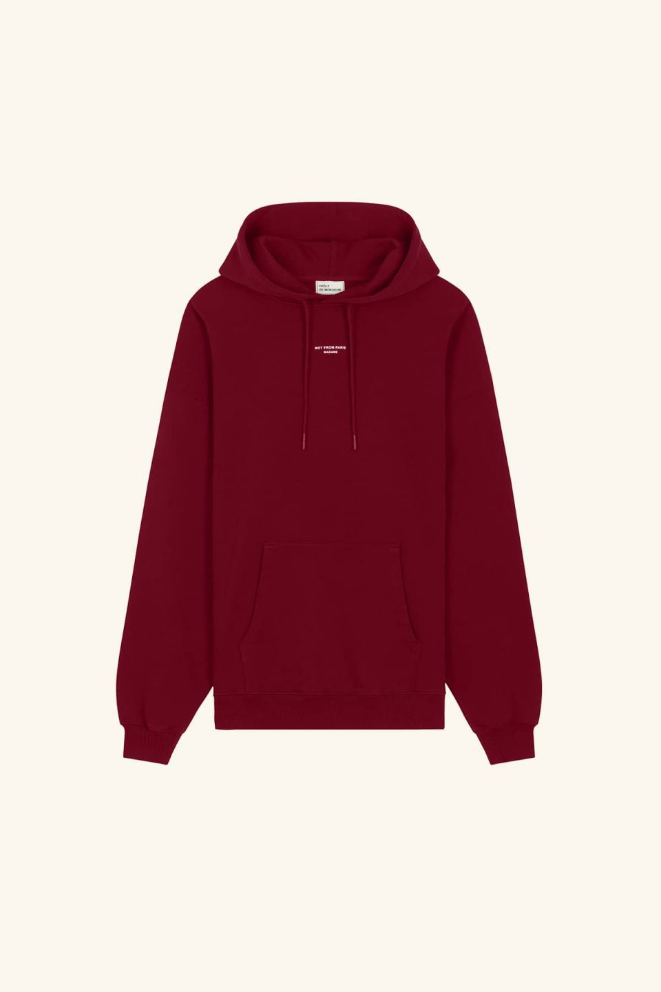 Classic NFPM Hoodie