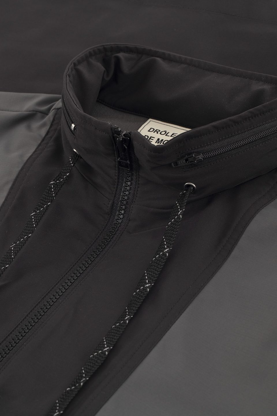 NFPM Windbreaker Jacket