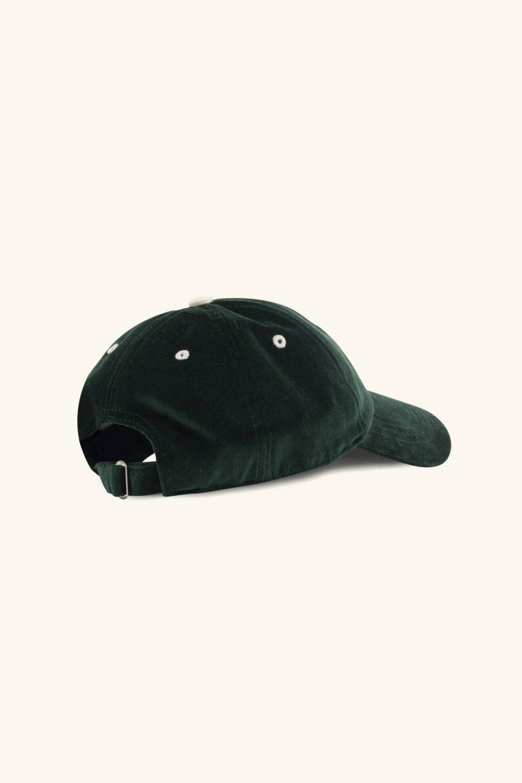 Drôle Velvet Cap