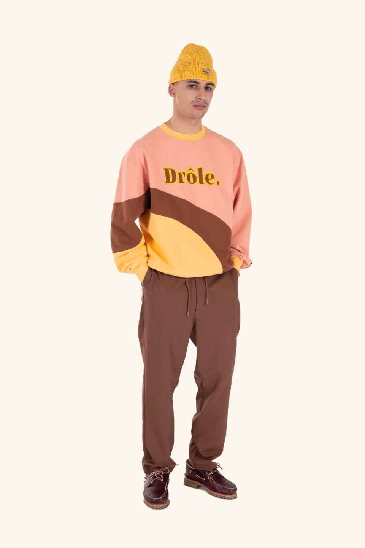 Drôle Sweatshirt