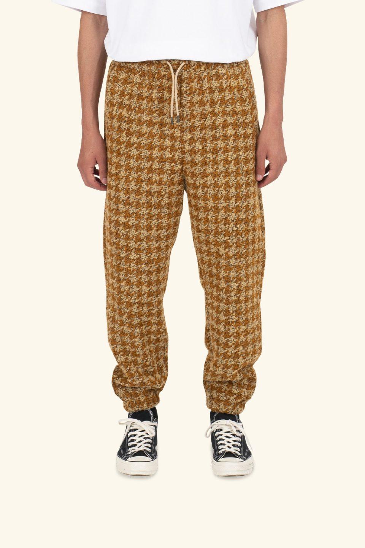 Fancy Cuffed Pants