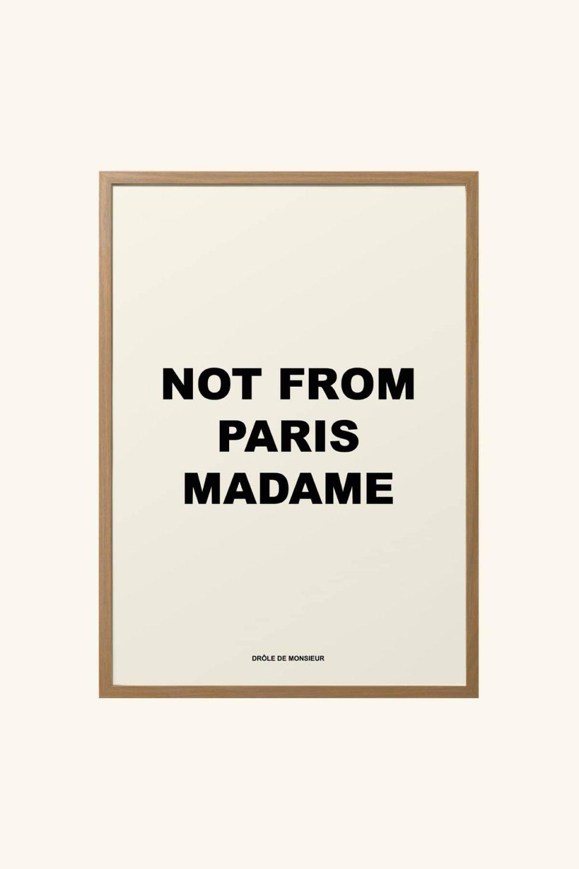 Slogan Poster