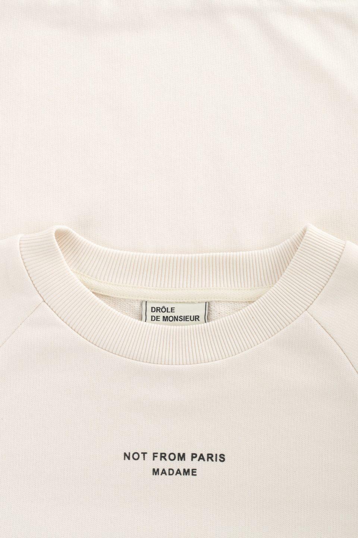 Raglan NFPM Sweatshirt