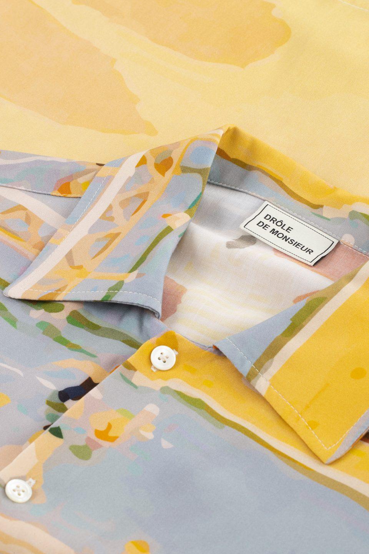 Croisette Shirt