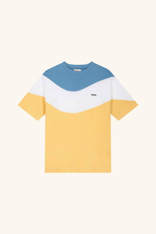 Drôle Wave T-shirt