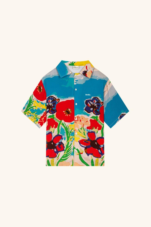Cassis Shirt