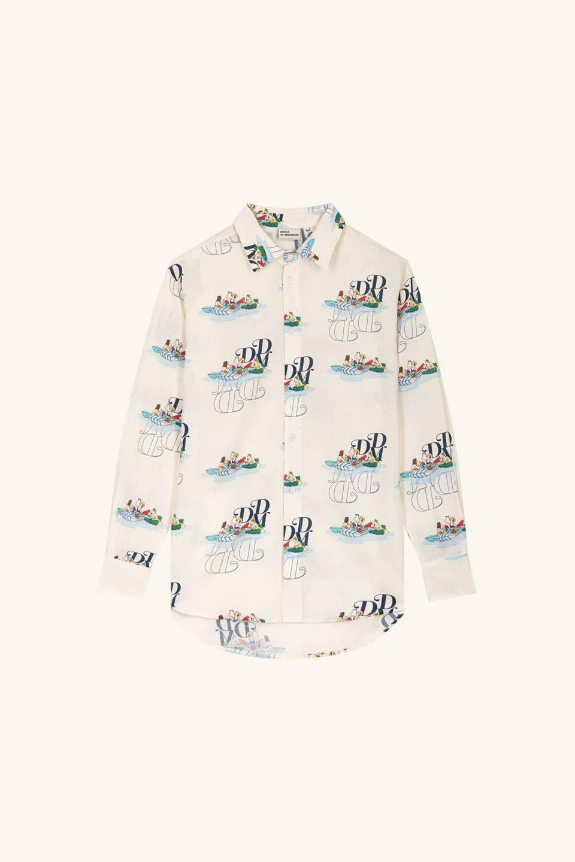 Riviera Picnic Shirt