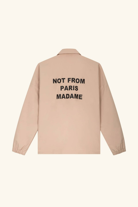 NFPM Jacket